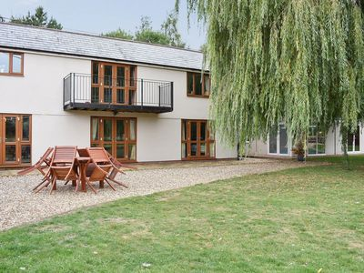 Photo for 6 bedroom accommodation in South Marston