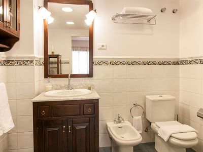 Photo for Apartment 1.4 km from the center of Las Palmas de Gran Canaria with Lift, Internet, Washing machine (143009)
