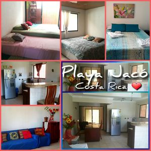 Photo for Small house furnished in a Costa Rican community surrounded by nature, peace and relaxation.
