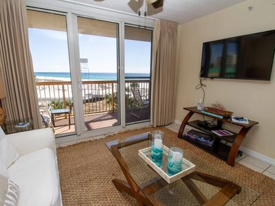 Photo for Resorts of Pelican Beach, Gulf View, 0414 Condominium