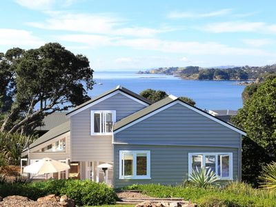 Photo for Cape Cottage - Stay Waiheke