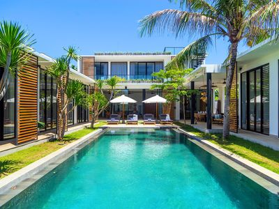 Photo for 74% Off | Canggu Beachside Villas - Villa Vida