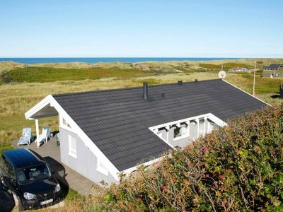 Photo for Vacation home Grønhøj Strand in Løkken - 10 persons, 4 bedrooms