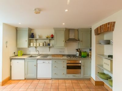 Photo for Pebble Cottage - Situated in the heart of Aldeburgh, just off the High Street