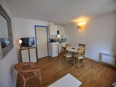 Photo for Studio-cabin with parking near Westminster Hotel