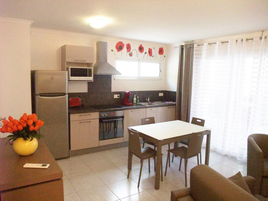 Appartement t3 neuf centre beziers parking s curis for Appartement t3 neuf