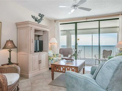 Photo for Pelican Pointe #1002: 3 BR / 2 BA condo in Orange Beach, Sleeps 10