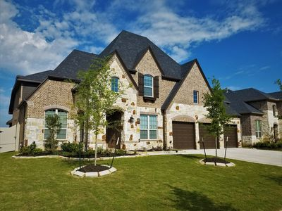 Photo for 3650 sq ft Luxury Home in Brazos Town Center