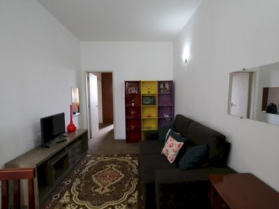 Photo for 1BR Apartment Vacation Rental in São Paulo