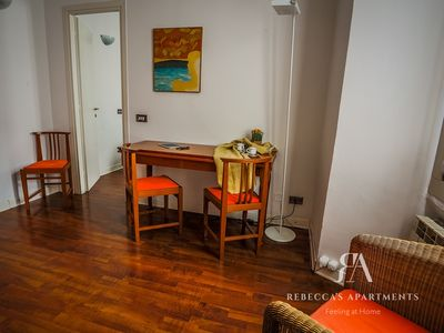 Photo for Rebecca's Apartments in Santa Maria delle Grazie