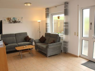 Photo for Nice apartment for 11 people with WIFI, TV, pets allowed and parking