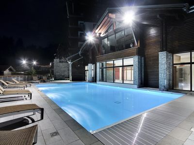 Photo for 2 bedroom accommodation in Flaine