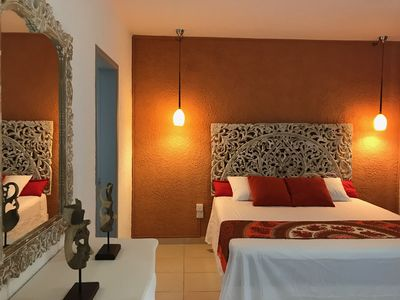 Photo for Outstanding Residence Near The Beach