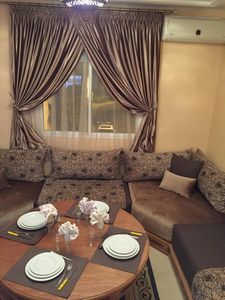 Photo for Beautiful apartment in a secure residence AGADIR