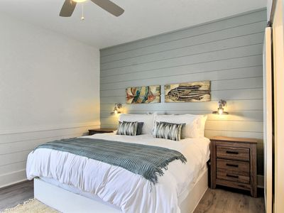 Photo for 2BR Cottage Vacation Rental in Port Aransas, Texas