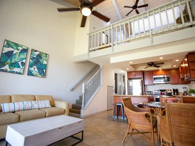 Photo for ***RARE OCEANFRONT*** Remodeled, Amazing Beach, Amenities & VIEWS! (Sleeps 6)