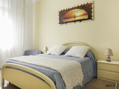 Photo for 1BR Apartment Vacation Rental in Mestre, Venezia