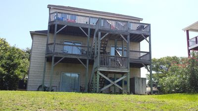 Photo for 3BR House Vacation Rental in Indian Beach, North Carolina