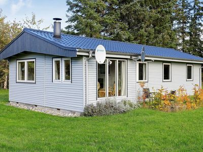 Photo for Tranquil Holiday Home in Højslev near Sea