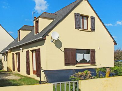 Photo for Vacation home Ferienhaus (LBP401) in Denneville - 8 persons, 4 bedrooms