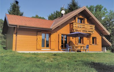 Photo for 4 bedroom accommodation in Gerardmer