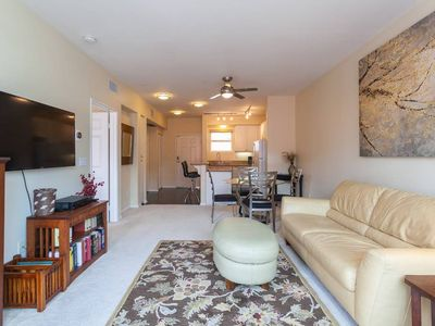 Photo for Fabulous 1br Condo In The Gaslamp District Downtown San Diego