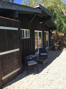Photo for Plan Your Get Away, Vineyard Cottage Oasis.  Close to all Malibu amenities!