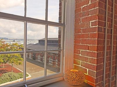 Photo for House Vacation Rental in Gosport,