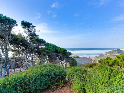 Photo for 2BR House Vacation Rental in Lincoln Beach, Oregon