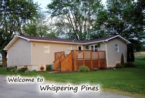 Photo for 3BR House Vacation Rental in Wellman, Iowa