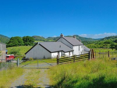 Photo for 2 bedroom accommodation in Capel Curig, near Betws-y-Coed