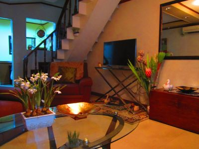 Photo for 2BR House Vacation Rental in Makati, Metro Manila