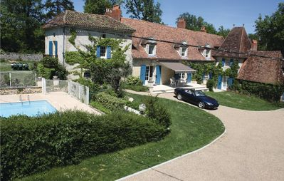 Photo for 4 bedroom accommodation in Le Change