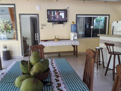 Photo for 3BR House Vacation Rental in Angra dos Reis, RJ