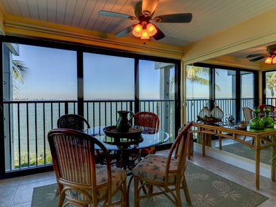 Photo for Mariner Pointe #1042: Gorgeous & Expansive Bay Front Views & Great Location!