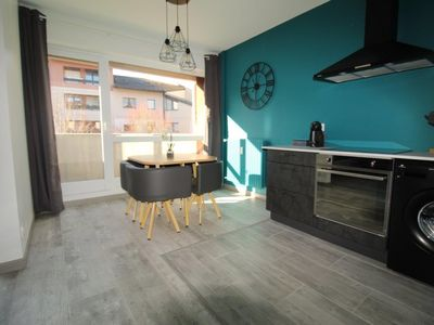 Photo for Thonon Cocoon, apartment in the heart of Thonon