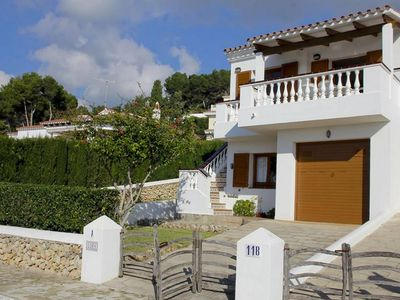 Photo for 3 bedroom Apartment, sleeps 6 in Torre Soli Nou with WiFi