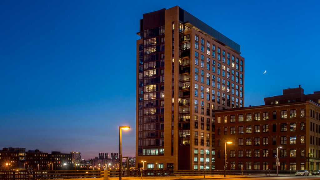 Apartments For Rent In Boston Waterfront