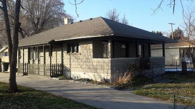 Photo for Charming Bungalow Studio** Newly Remodeled And Clean**