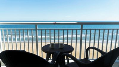 Photo for Ocean View One Bedroom Condo