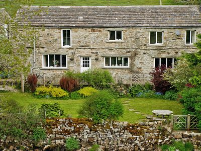 Photo for 3 bedroom accommodation in Oughtershaw, near Hawes