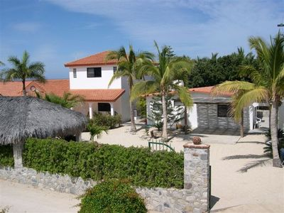 Photo for Villa Casa Rosa - 4 Bedrooms, 4 Baths Los Barriles Mexico