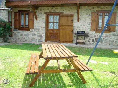 Photo for Mountain Vacation Rentals near Argeles-Gazost