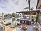 3BR House Vacation Rental in New Port Richey, Florida