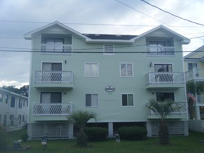 Photo for Cozy Beach Condo ~ Just steps away from the beach in Surfside, SC