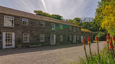 Photo for Bwaane Meanagh - Two Bedroom House, Sleeps 3