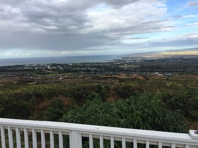 Photo for Spectacular Unobstructed Ocean and Mountain View 3 Bedroom Home