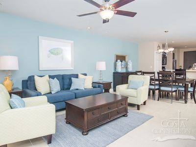 Photo for Pacifico L-312, newly remodeled 3rd floor condo