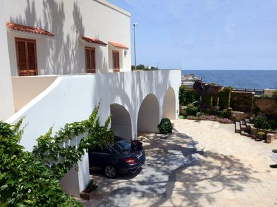 Photo for 2BR House Vacation Rental in Tricase Porto, Puglia