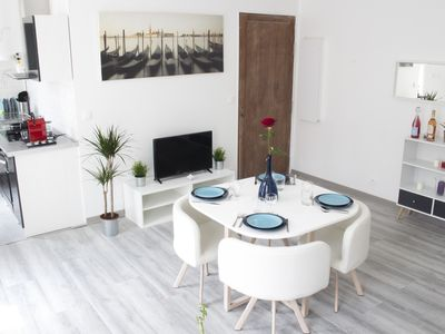 Photo for Nice 2 rooms apartment / Disneyland PARIS